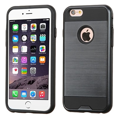 Insten Slim Hybrid Dual Layer Shockproof Case for iPhone 6s Plus / 6 Plus 5.5