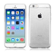 Insten Echo TPU Cover Case For Apple iPhone 6 - Clear (2148187)
