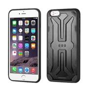 Insten Hard TPU Case For Apple iPhone 6 Plus/6s Plus - Black (2192777)