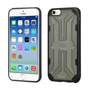 Insten Hard TPU Case For Apple iPhone 6/6s - Green/Black (2195723)