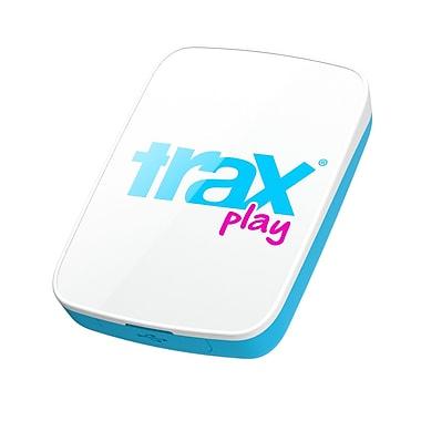 Trax - Dispositifs de repérage, bleu