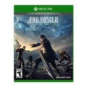 Square Enix Final Fantasy XV, Day 1 Edition, Xbox One