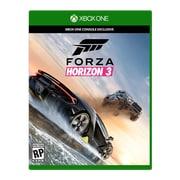 Microsoft – Forza Horizon 3, pour Xbox One