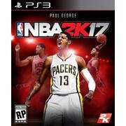 Take-Two – NBA 2K17, pour PS3