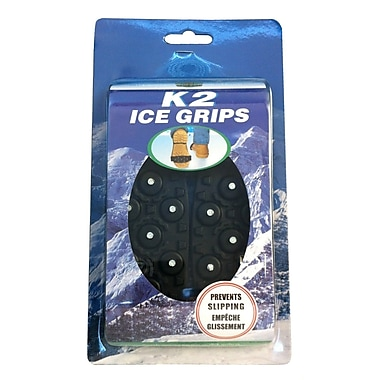 Moneysworth & Best – Crampons pour glace Himalaya 28452, grande taille
