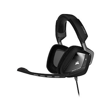 Corsair – Casque de jeu USB VOID RGB Dolby 7.1, noir (5497425)