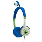 iFrogz Little Rockerz Costume Headphone, Blue