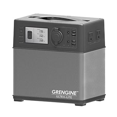 Growing Greener GRENGINE™ Ultra-Lite