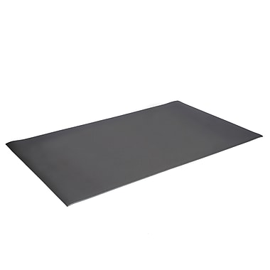Floortex™ – Tapis ergonomique Easy Foot, 36 po x 60 po, gris (FEAFM3660G)