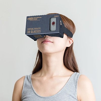 Hamilton Buhl 3D Virtual Reality Glass for Smartphones (3DGV) 2411096