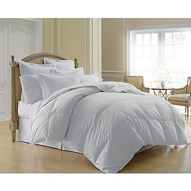 Luxlen Grand Midweight Down Comforter; King/Cal King