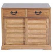 Gingko Home Furnishings Shinto Cabinet