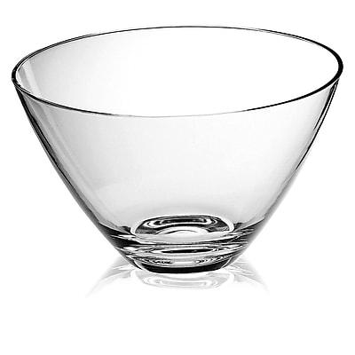 Majestic Crystal Rialto Glass Candy Bowl (Set of 6) WYF078279255486