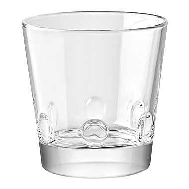 Majestic Crystal Stackable Tumbler (Set of 6)