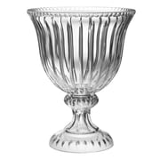 Majestic Crystal Joy Crystal Footed Fruit Bowl