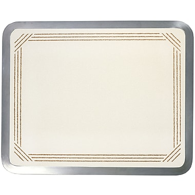 Vance Industries Built-in Glass Cutting Board; 16'' H x 20'' W x 0.5'' D