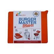 Shape+Store Burger Master 10-in-1 20 Oz  Food Storage Container