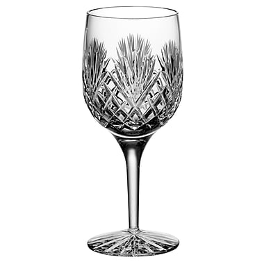 Majestic Crystal Majestic Iced Beverage Glass (Set of 4)