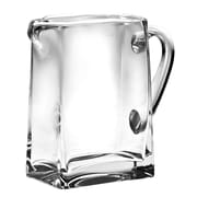 Majestic Crystal Classic Clear Rectangular Pitcher