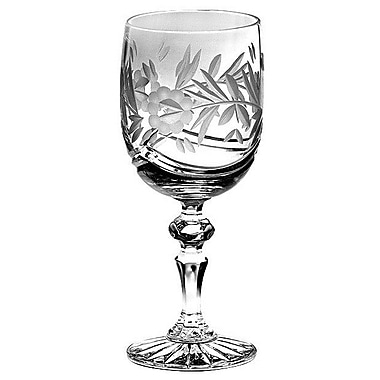 Majestic Crystal Victoria Iced Beverage Glass (Set of 4)