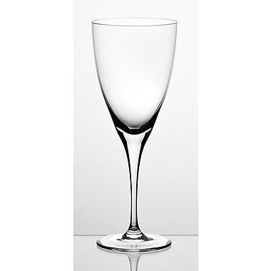 Majestic Crystal Xyz 11 Oz. White Wine Glass (Set of 6)