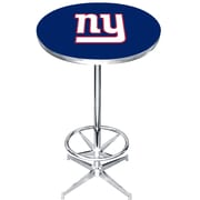 Imperial NFL Pub Table; New York Giants