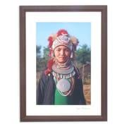 Novica Young Thai Akha Girl by Akha Jim Framed Photographic Print