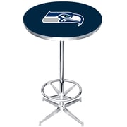 Imperial NFL Pub Table; Seattle Seahawks