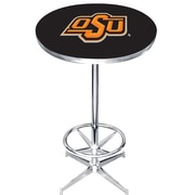Imperial NCAA Pub Table; Oklahoma State University