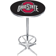 Imperial NCAA Pub Table; The Ohio State University