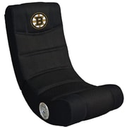 Imperial NHL Video Chair; Boston Bruins