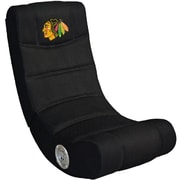 Imperial NHL Video Chair; Chicago Blackhawks