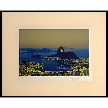 Novica 'Rio (Large), Rio Marvelous City by Mauro Fichman Photographic Print