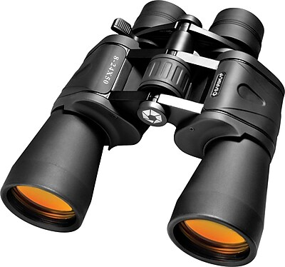 Barska 8-24x50 Zoom Gladiator Binoculars (AB11180)