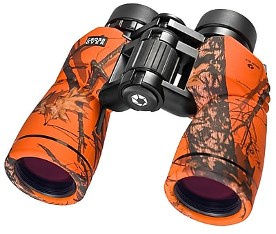 Barska 10x42 Water Proof Crossover Mossy Oak® Blaze® Binoculars (AB11440)