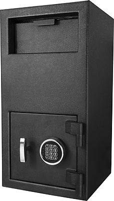 Barska 1.72 Cubic Ft. Large Depository Keypad Safe (Ax12590)