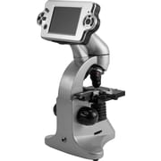 Barska 40x, 100x, 400x, 4MP Digital Microscope With Screen & Eyepiece (AY12226)