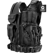 Barska Loaded Gear Vx-200 Tactical Right Hand Vest  (BI12018)
