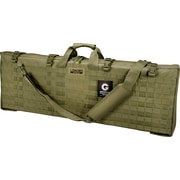 "Barska Loaded Gear Rx-300 40"" Tactical Rifle Bag OD Green (BI12324)"