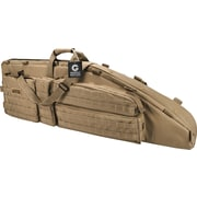 "Barska Loaded Gear Rx-600 46"" Tactical Rifle Bag Dark Earth (BI12552)"