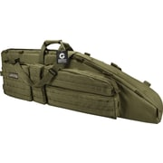 "Barska Loaded Gear Rx-600 46"" Tactical Rifle Bag OD Green (BI12554)"