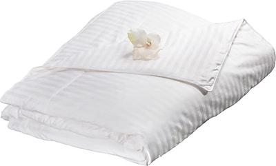 Barska Aus Vio 100% Winter Silk Filled Comforter King/Cal King Size (BM12050)