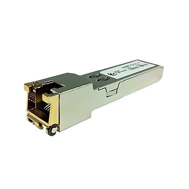 Amer Networks – Émetteur-récepteur SFP de remplacement pour Cisco GLC-T (GLC-T-AMR)