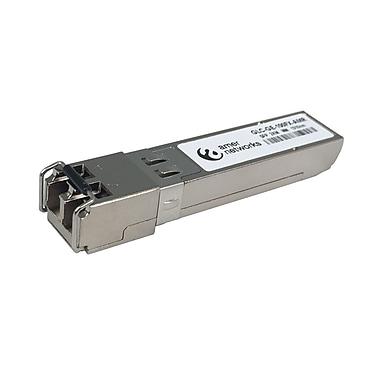 Amer Networks Cisco GLC-GE-100FX Compatible 1000Base-FX SFP Transceiver (GLC-GE-100FX-AMR)