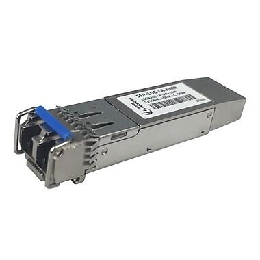 Amer Networks Cisco SFP-10G-LR Compatible 10GBase-LR SFP+ Transceiver (SFP-10G-LR-AMR)
