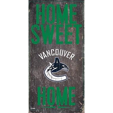 Art mural, plaque suspendue, Canucks de Vancouver