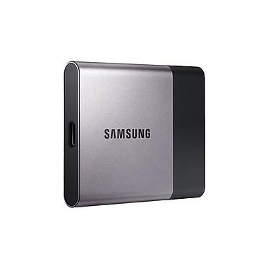Samsung – Disque T3 SSD de 2 To, portatif