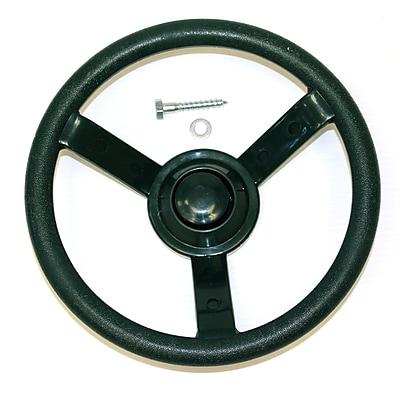 Eastern Jungle Gym Plastic Steering Wheel