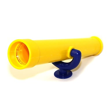 Eastern Jungle Gym Plastic Telescope