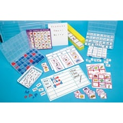 Primary Concepts Manipulative Kit for Use with Fountas & Pinnell's Phonics Lessons, Grade K (1776)